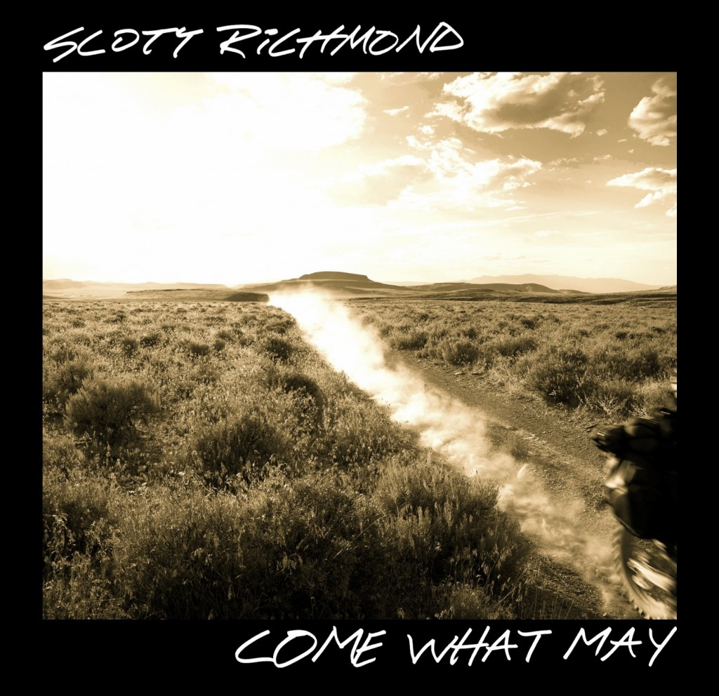 Scott Richmond.  Come What May
