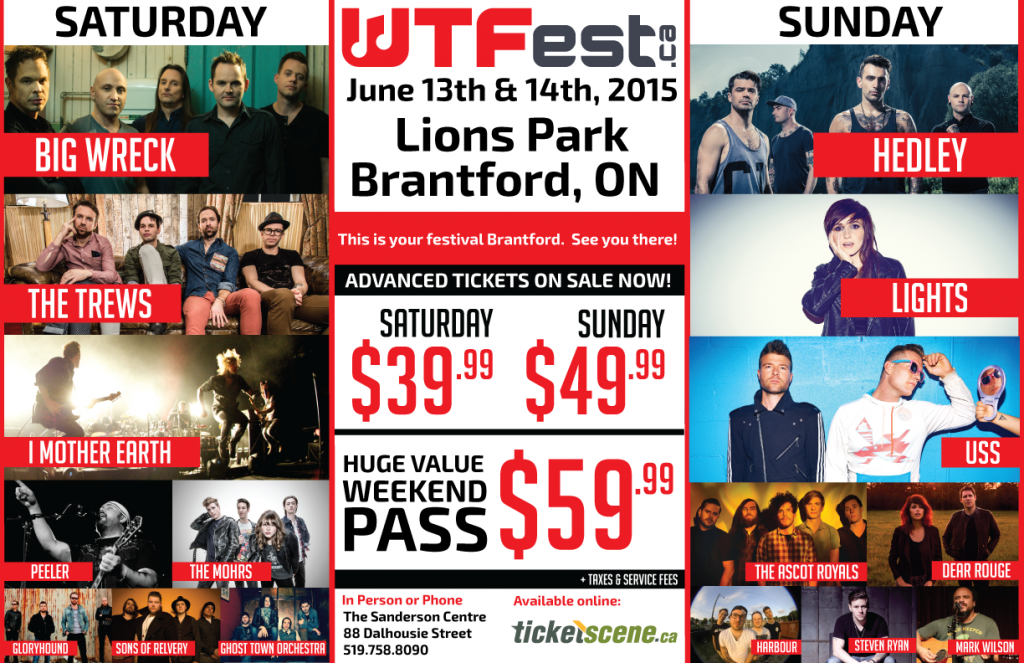 New Festival Promoters: Battling The Bursting Bubble