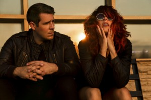Dear Rouge Wins $10,000 SOCAN Songwriting Prize