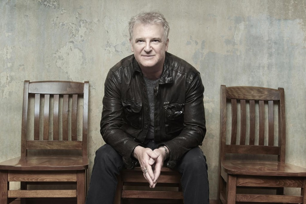 Glass Tiger Front Man Set Target For Speedy Recovery