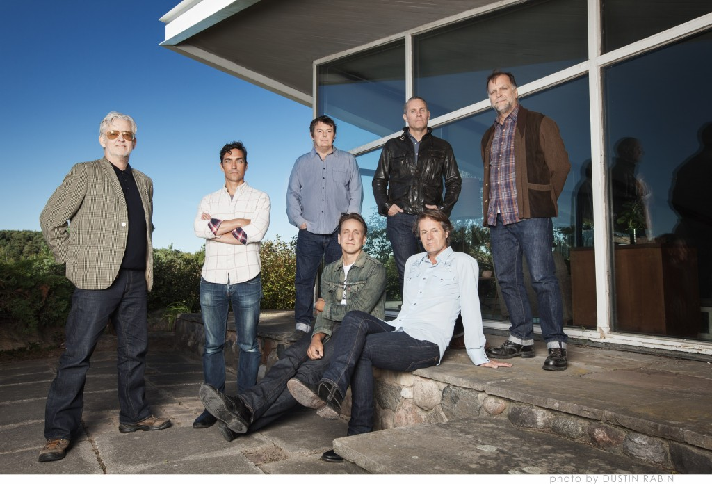 BLUE RODEO TO RELEASE LIVE AT MASSEY HALL ON OCTOBER 16, 2015