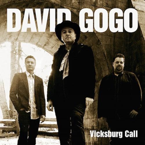 DAVID GOGO Vicksburg Call