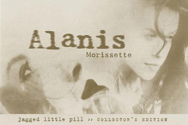 ALANIS MORRISETTE: JAGGED LITTLE PILL TURNS 20