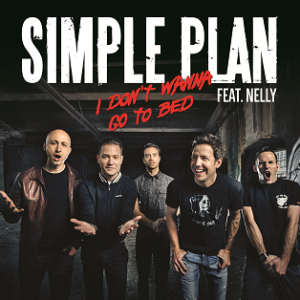 SIMPLE PLAN UNVEIL NEW SONG AND VIDEO