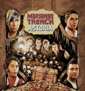 MARIANA'S TRENCH: Astoria