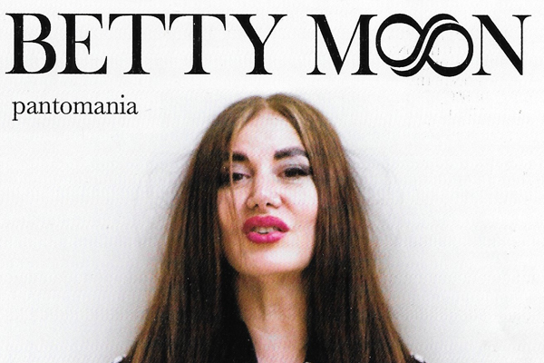 BETTY MOON: Rolling With The Changes