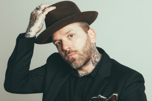 """CITY AND COLOUR'S """"LOVER COME BACK"""" VIDEO PREMIERES"""
