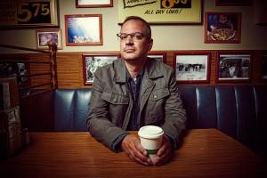 Matthew Good Releases New Lyric Video