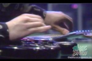 HEALEY SET HIGHLIGHTS 1989 ME AWARDS – TBT