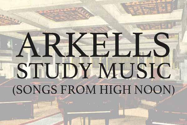 The Arkells: Back To The Basics.