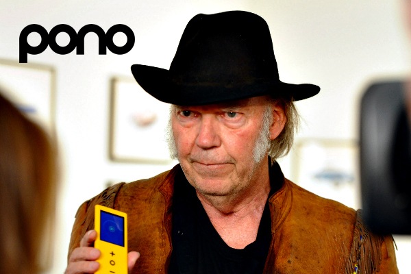 NEIL YOUNG ANNOUNCES THAT PONOMUSIC IS COMING TO CANADA