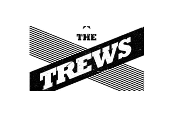 THE TREWS ANNOUNCE 2016 CANADIAN ACOUSTIC TOUR