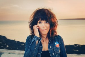 """Lisa LeBlanc unveils the video   for her ferociously upbeat track """"Gold Diggin' Hoedown"""""""