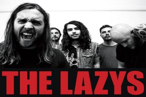 The Lazys: Wizards From OZ!