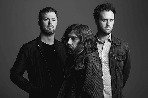 Wintersleep signs with Dine Alone Records