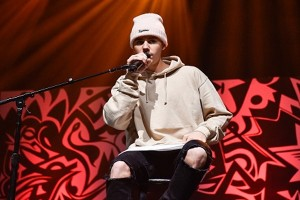 """""""AN EVENING WITH JUSTIN BIEBER"""" CELEBRATES PURPOSE LIVE IN TORONTO"""