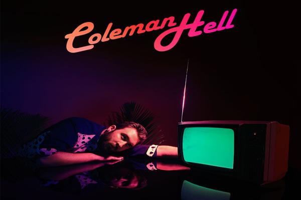 COLEMAN HELL ANNOUNCES 2016 TOUR DATES WITH TWENTY ONE PILOTS