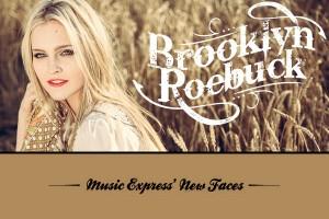NEW FACES: BROOKLYN ROEBUCK