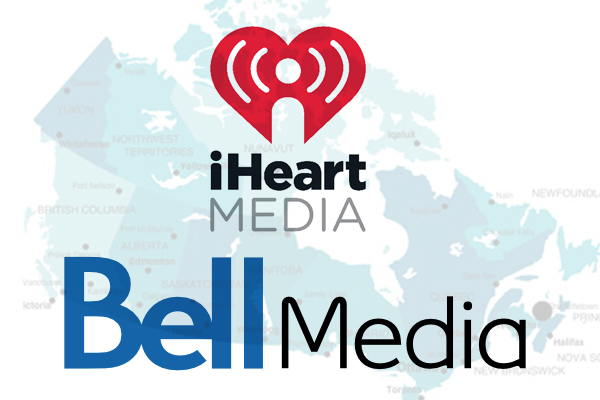 Bell Media to expand iHeartRadio across Canada