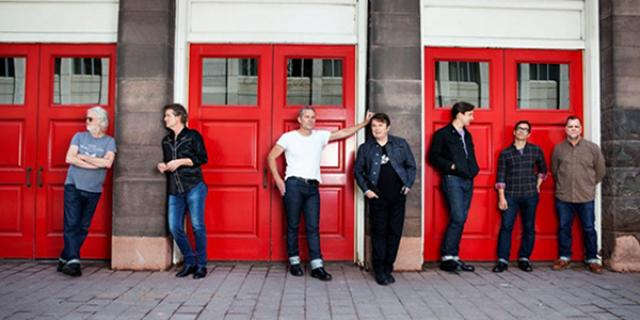 BLUE RODEO LAUNCHES INTERACTIVE TOUR ARCHIVE