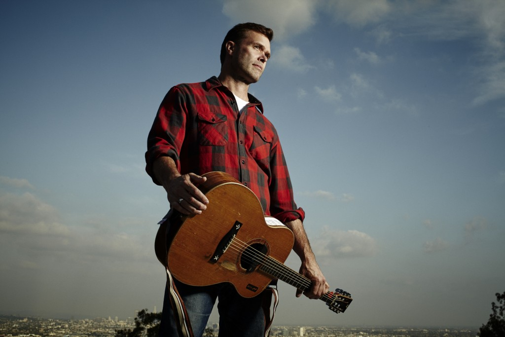"""Corb Lund Releases New Song """"Old Men"""" From Agricultural Tragic Album Release"""