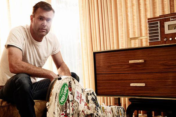 Corb Lund brings in the new year with massive tour The Netherlands, Germany, England, Canada