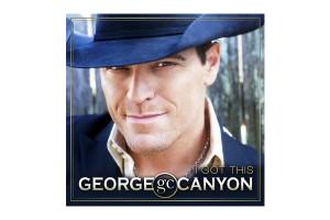 George Canyon's Grand New Album