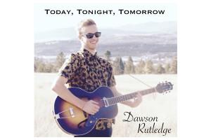 NEW FACES DAWSON RUTLEDGE