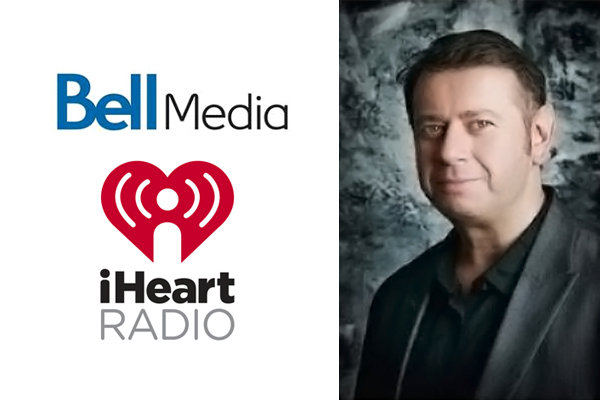 Rob Farina to Help Launch iHeartRadio in Canada