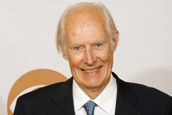 SIR GEORGE MARTIN (1926-2016) PASSING OF THE FIFTH BEATLE