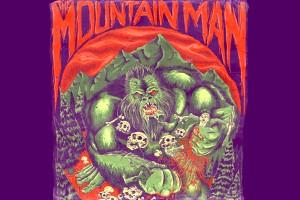 Vancouver Sasquatch Metallers – The Mountain Man