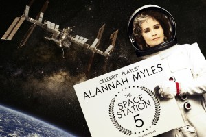 Space Station 5 – Celebrity Playlist: Alannah Myles