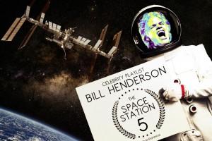 Space Station 5 – Celebrity Playlist: Bill Henderson