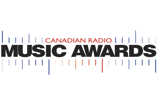 CANADIAN MUSIC WEEK PRESENTS THE 2016 CANADIAN RADIO MUSIC AWARDS – MAY 6 AT THE SHERATON HOTEL