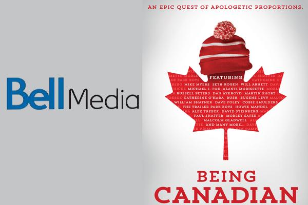 Bell Media Celebrates National Canadian Film Day with Patriotic Movie Programming, April 20