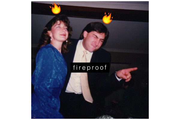 Coleman Hell's New Single Is Fireproof