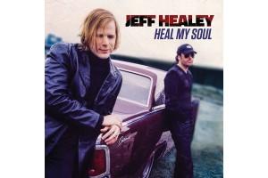 JEFF HEALEY: A 50TH CELEBRATION