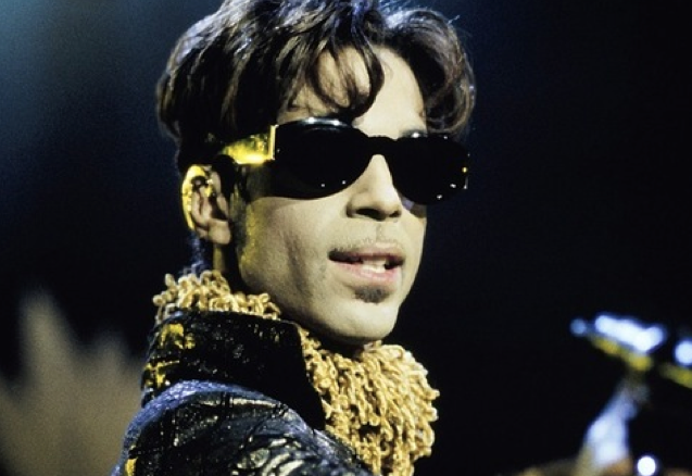 Prince And The Two Letter Interview