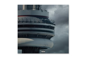 DRAKE'S NEW RELEASE – `VIEWS' OUT FRIDAY