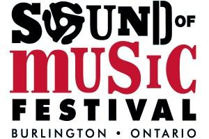 Burlington's Sound of Music Festival Announces their 2016 Line-Up