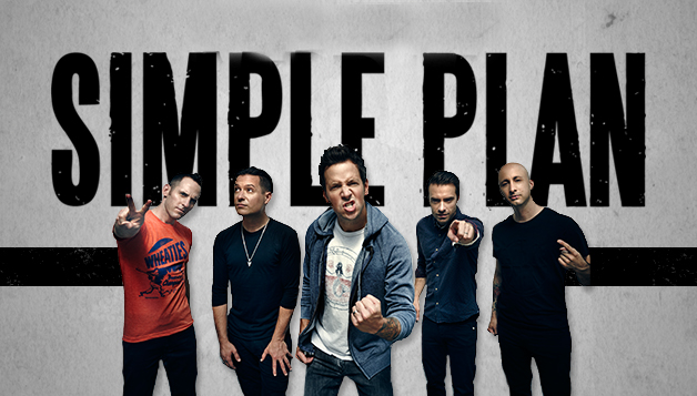 SIMPLE PLAN LENDS THEIR SUPPORT TO THE VICTIMS OF THE FORT MCMURRAY FIRES