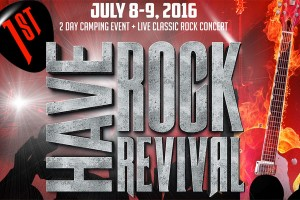 Haverock Fulfills A Legacy