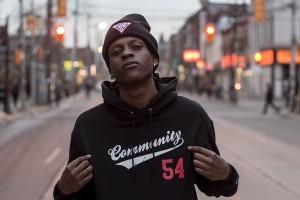Rising Rap Star Raz Fresco Details His 5% Nation Journey In God Body Video