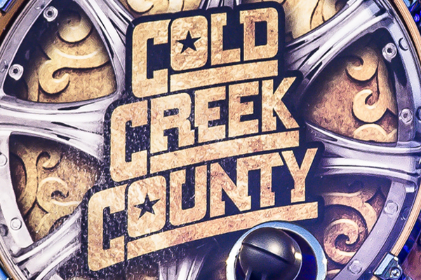 COLD CREEK COUNTY  PETERBOROUGH MUSICFEST