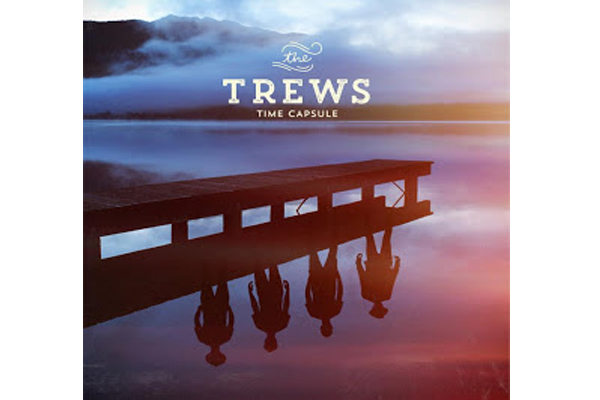 The Trews Back to the Future