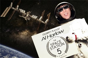 Space Station 5 – Al Harlow of Prism