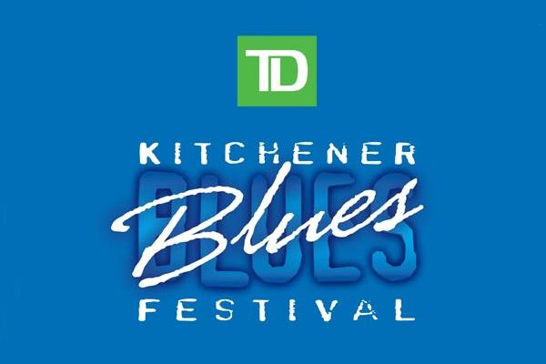 Kitchener Blues Festival: When is a Blues Festival not a Blues Festival?
