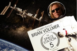 Space Station 5 – Brian Vollmer of Helix