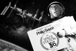 Philip Sayce – Space Station 5…er 6