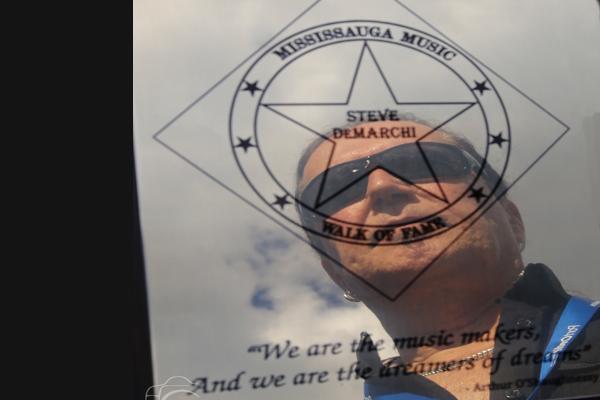 Walk Of Fame Honour or Satanic Symbol?